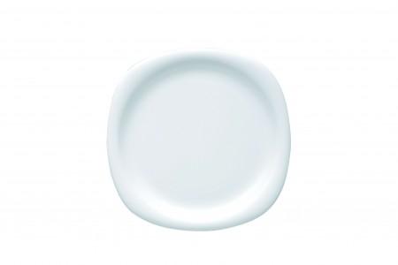 Suomi Weiß Speiseteller 26 cm