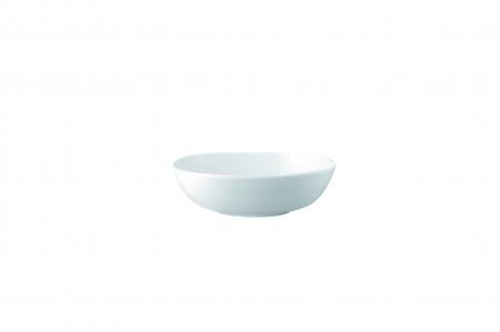 Moon Weiß Dessertschale 14 cm