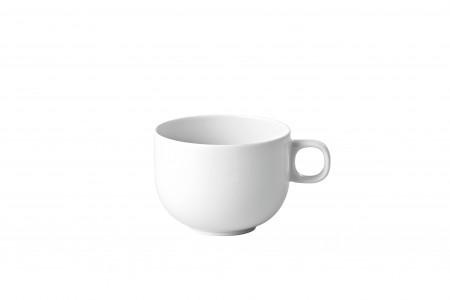 Moon Weiß Kaffee-Obertasse