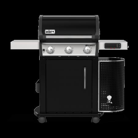 Spirit EPX-315 GBS Smart Grill Schwarz