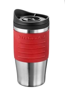 Kaffeebecher für PERSÖNLICHE KAFFEEMASCHINE (5KCM0402) Empire rot