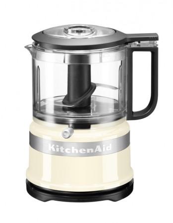 MINI-ZERKLEINERER 830ml KitchenAid Crème