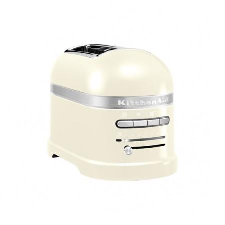2-Scheiben-Toaster crème