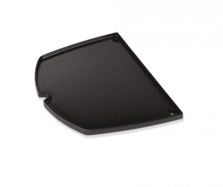 Grillplatte für Weber Q 300, Q 320