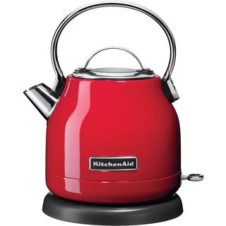 Wasserkocher 1,25L Empire rot
