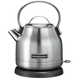 Wasserkocher 1,25L Edelstahl