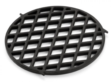 Gourmet BBQ System  - Sear Grate ohne Grillrost