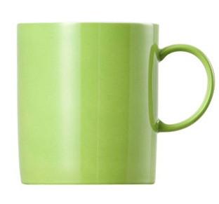 Henkelbecher - Apple Green
