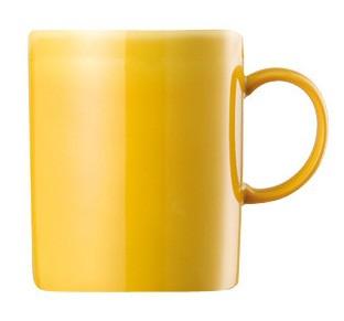 Henkelbecher - Yellow