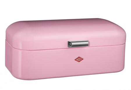 Brotkasten Grandy Pink