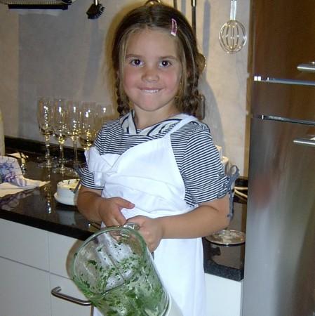 Kinderkochkurs: Sommerküche Fr. 03.07.2020   12:00 Uhr-14:00 Uhr  - das ist der Zeugnistag und die Kinder haben um 10:30 Uhr Schulschluss!!