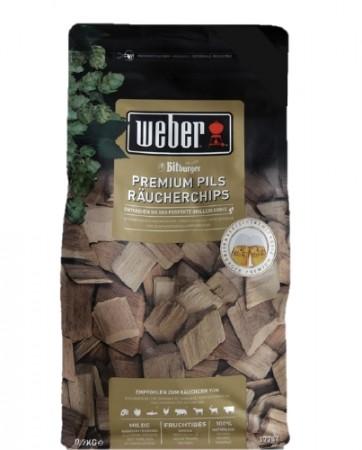 Räucherchips Bitburger Premium Pils
