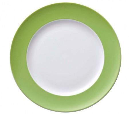 Frühstücksteller - Apple Green