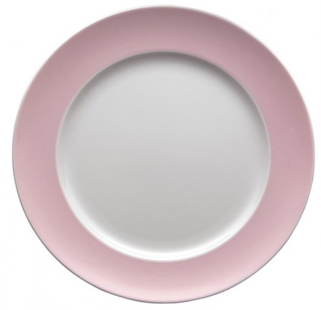 Frühstücksteller - Light Pink