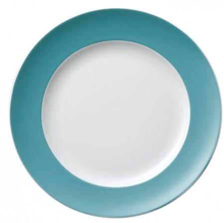 Frühstücksteller - Turquoise