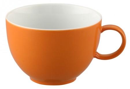 Kombi / Tee-Obertasse - Orange