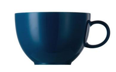 Kombi / Tee-Obertasse - Petrol