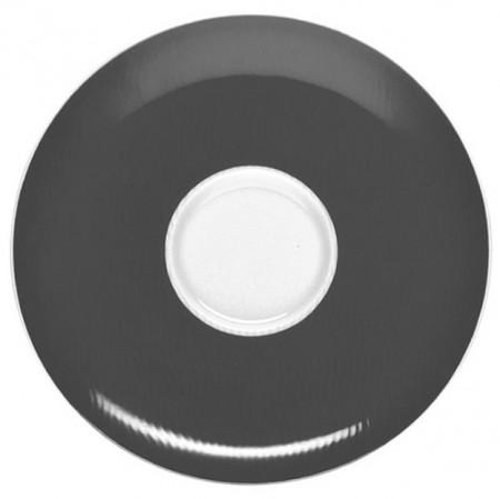 Kombi / Tee-Untertasse - Grey