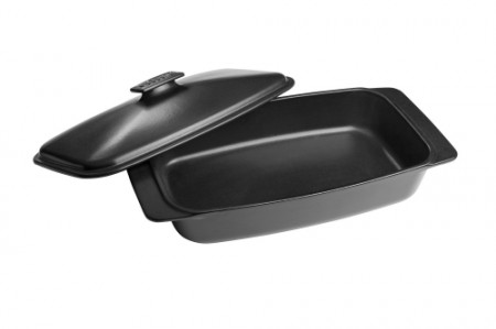 BBQ Keramik-Kasserolle