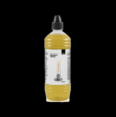 höfats SPIN Bioethanol Flasche 1l