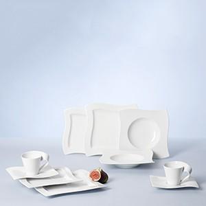 New Wave Kaffee-Set 12 tlg.