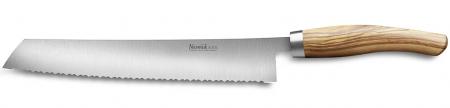 Nesmuk SOUL Brotmesser 270 Olivenholz
