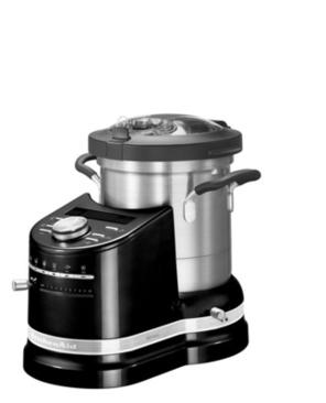 ARTISAN Cook Processor Onyx schwarz