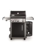 Spirit™ E-330™ Premium GBS™ 60 x 44 cm Black