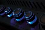 Prestige PRO 825™ mit Infrarot-Heckbrenner