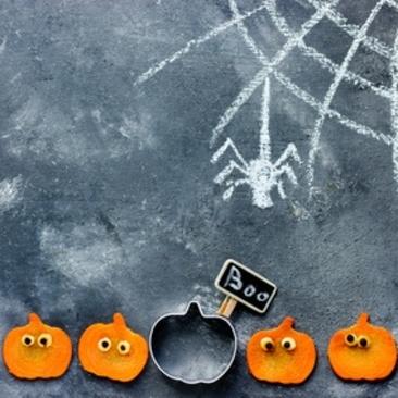 Kinderkochkurs: Halloween Fr. 28.09.2018   12:00 Uhr-14:00 Uhr  - das ist der Tag an dem die Kinder Ferien bekommen. Sie haben in der Regel um 10:30 Uhr Schulschluß!