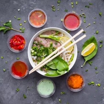 Vietnamesische Glücksküche - Mi. 06.03.2019  18:30 -23:00 Uhr