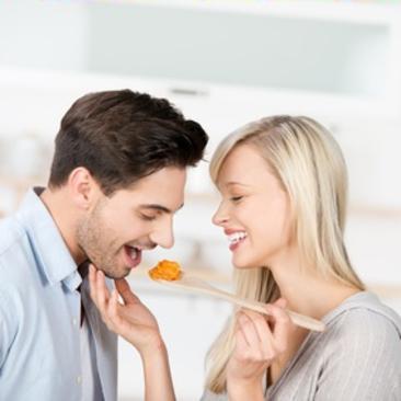 ♥ ♥ Cook and Kiss - Der Kochkurs für Paare und Verliebte! ♥ ♥ Fr. 04.01.2019    17:00-21:30