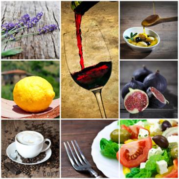 Italienische Küche mit  französischem Ausklang     Do. 18.04.2019 (Abend vor Karfreitag) 17:00-21:30 Uhr