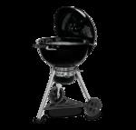 Master-Touch GBS E-5750 - Holzkohlegrill 0 57 cm Schwarz