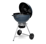 Master-Touch GBS C-5750 - Holzkohlegrill 0 57 cm Slate Blue