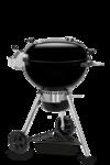 Master-Touch GBS Premium E-5770 - Holzkohlegrill 0 57 cm Schwarz