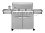Summit® S-670 GBS - Gasgrill Edelstahl