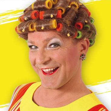 Burger-Kunst trifft Comedy - leckere Burger machen und Lachen mit Tante Lilli und Volker Nahm!   Mi. 06.05.2020   18:00-22:30 Uhr