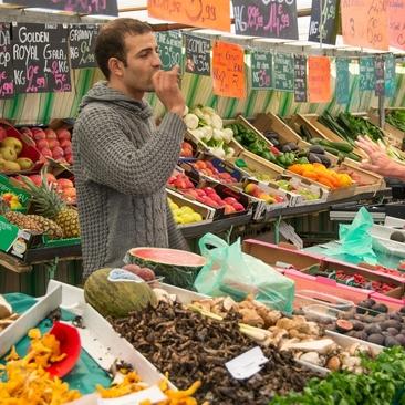 Markttag   Sa. 19.09.2020  09:00-15:00 Uhr