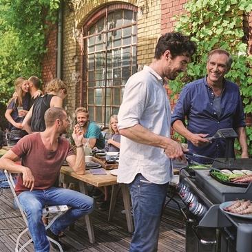 Grillen à la Italia - Das traumhafte Grill-Menü So. 24.05.2020  14:00-18:30 Uhr - Der Grill-Sonntag
