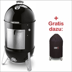 Smokey Mountain Cooker, 57 cm, Black Set W1