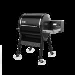 SmokeFire EX4 GBS Holzpelletgrill  Schwarz