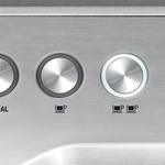 The Dual Boiler Edelstahl von Sage