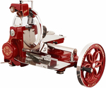Berkel Volano Aufschnittmaschine B114 Rot