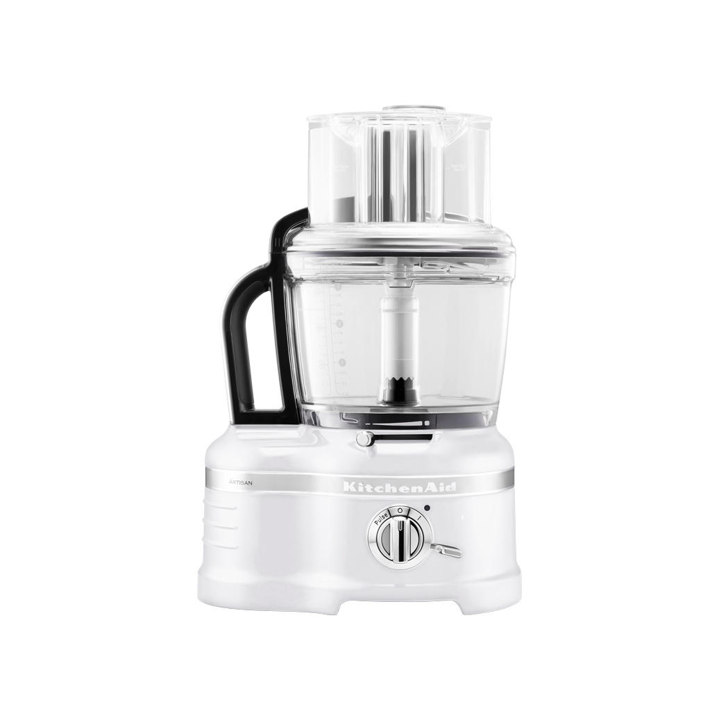 foodprocessor artisan frosted pearl  kfpefp frosted