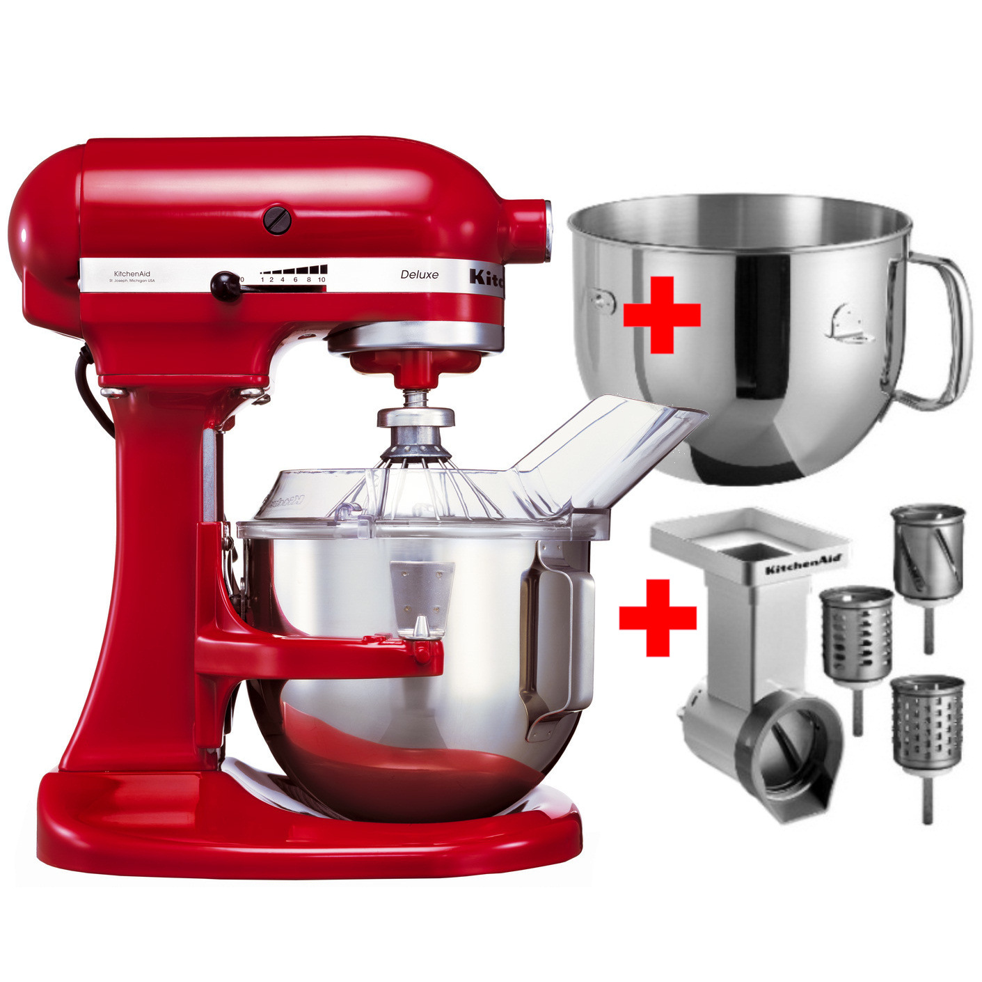 Kitchenaid Blender Food Processor
