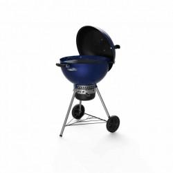Master-Touch GBS C-5750 – Holzkohlegrill Ø 57 cm Glen Blue