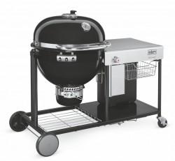 Summit® Charcoal Grilling Center - Holzkohlegrill 0 61 cm Schwarz