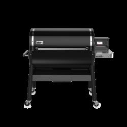 SmokeFire EX6 GBS Holzpelletgrill  Schwarz
