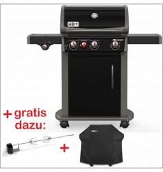 Spirit™ E-330™ Premium GBS™ Black Set 1